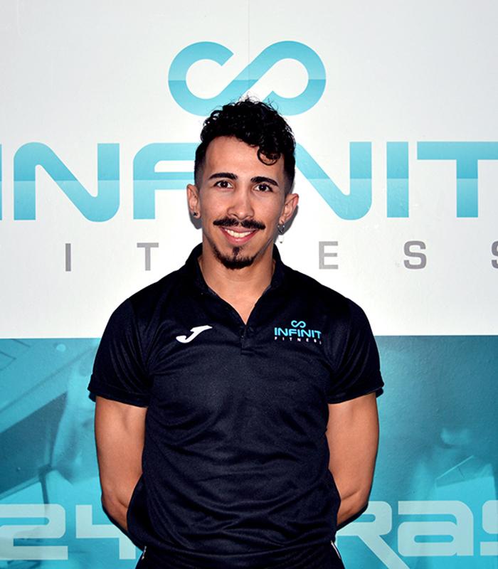 Estefan Vega