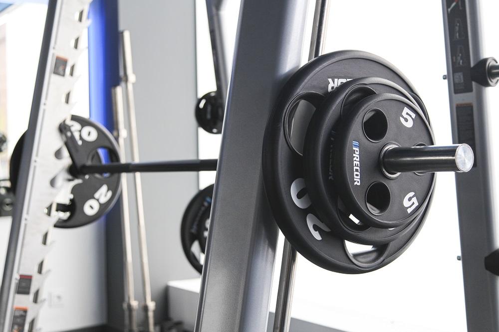 Infinit fitness sanchinarro for Gimnasio por horas